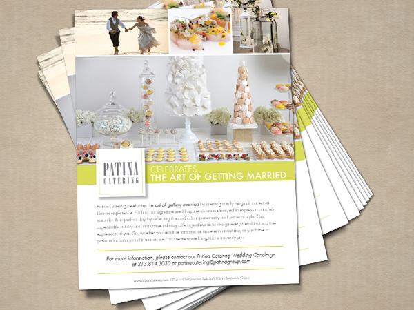 Patina Wedding