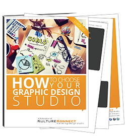 How To Choose Your Graphic Design Studio