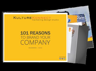 101 Reasons to Rebrand