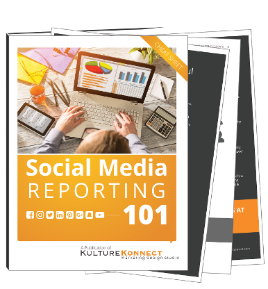 Social Media Reporting Toolkit for Professionals